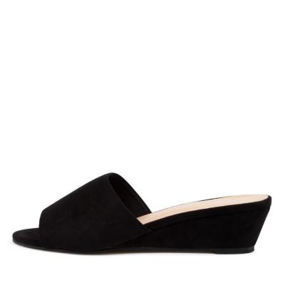 Therapy Cosette Th Black Sandals
