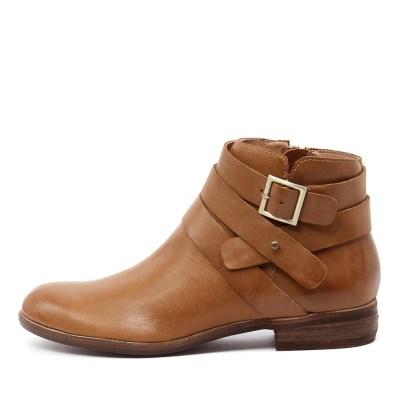 Top End Carou Tan Boots
