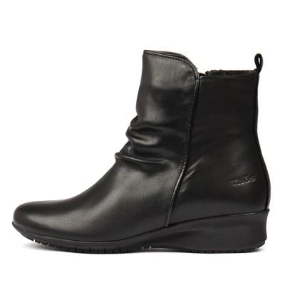 Taos Elite Ts Black Boots
