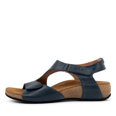 Taos Rita Ts Navy Sandals