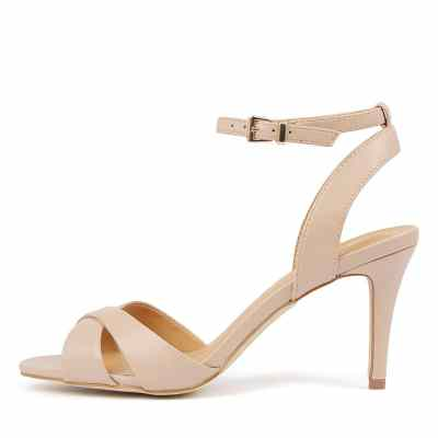Verali Mae Ve Nude Sandals