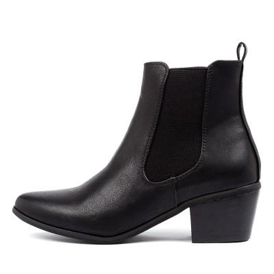 Verali Linz Ve Black Boots