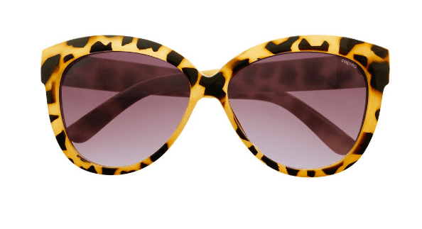 Freyrs Margot Cat Eye Sunglasses