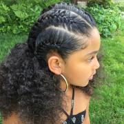 braids kids braided hairstyles