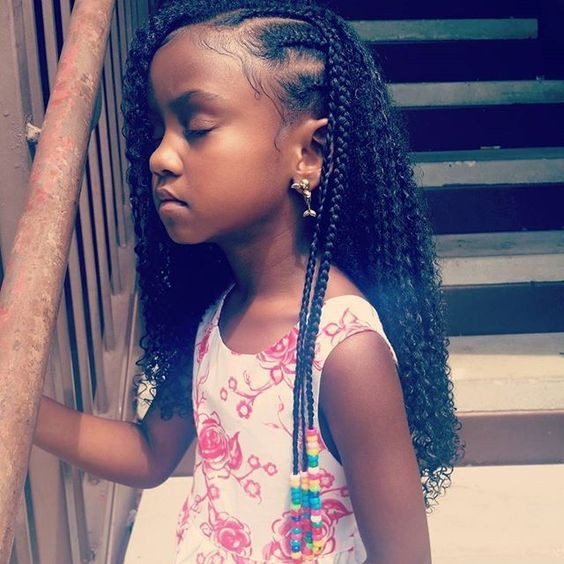 Kids Natural Hairstyles Black Women Natural Hairstyles On Stylevore