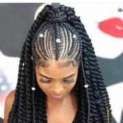 braid hairstyles 2019 box braids