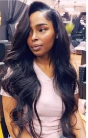 black girl prom hairstyles