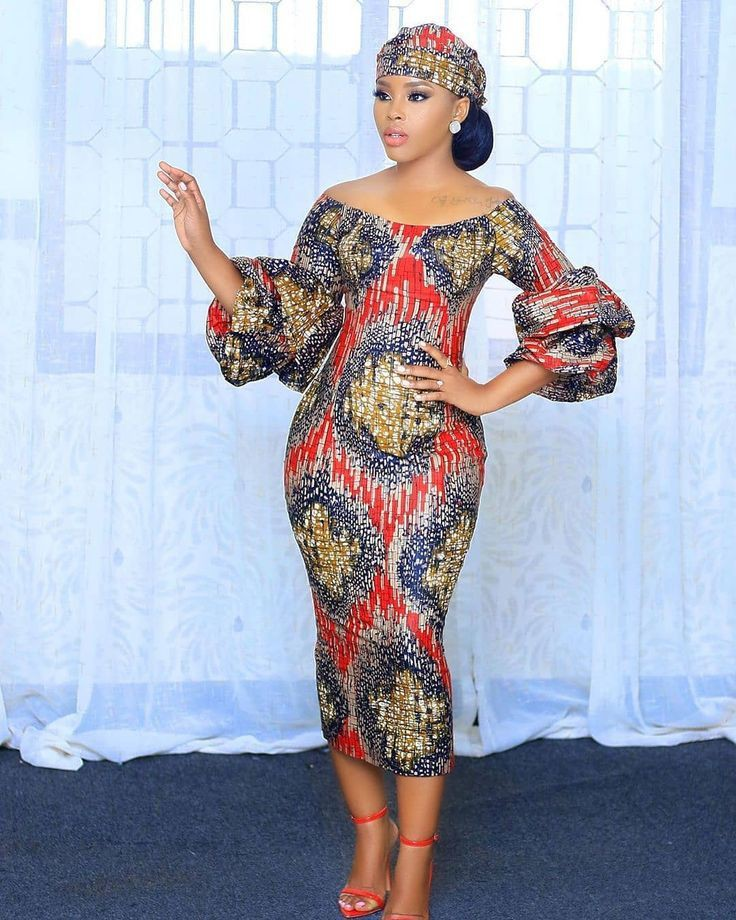 Best of 2020/2021 ideas for Ankara gown styles