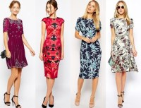 What to Wear to a Fall Wedding | Style Wile