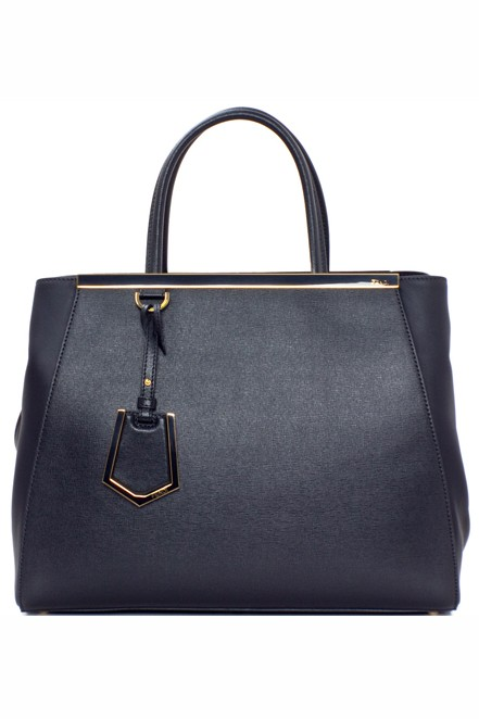 768308d163 FENDI 2Jours  The Perfect Bag - Style Wise Trend FoolishStyle Wise ...