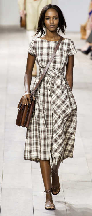 Spriong 2015_Gingham_M. Kors