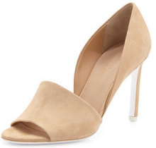 SPRING SHOES VINCE, $395