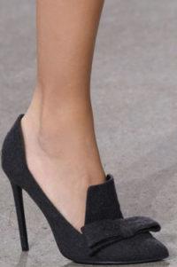Fall 2016 Shoes Pump Jason Wu