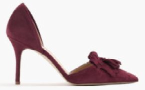 Fashionable work looks J-crew-dorsay-pumps-268