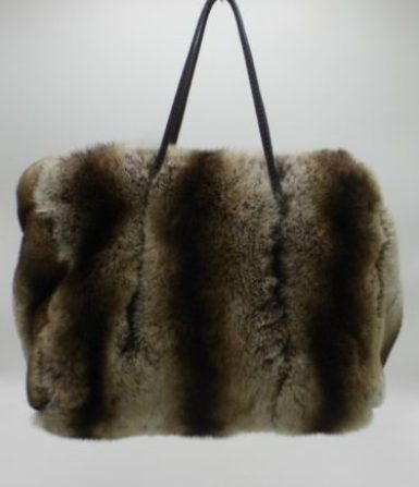 fashion and accessory finds in manhattan, Merrichase Rabbit bag, $500