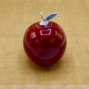 Schellacked Apple (Red)