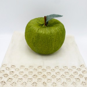 Fique Fiber Large Apple