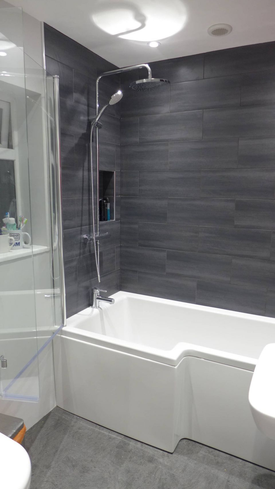 Cost of a New Bathroom  Style Within