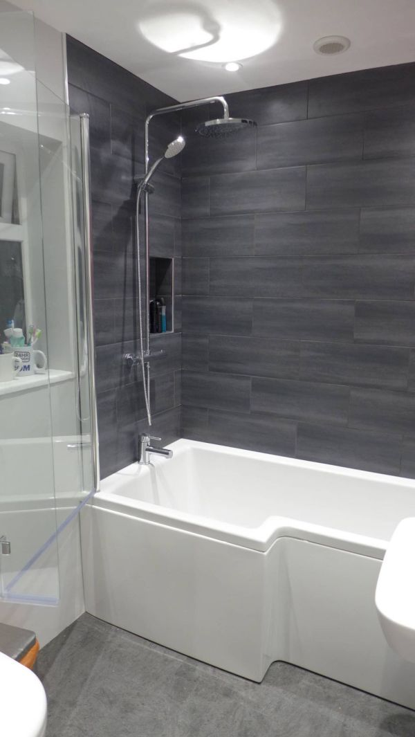 Small Bathrooms - Style Within