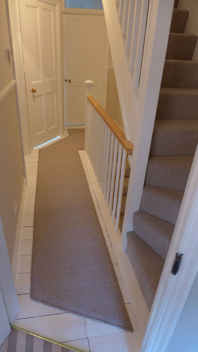 kitchen carpet runner cabinet cleaner recipe halls, stairs and landings - style within