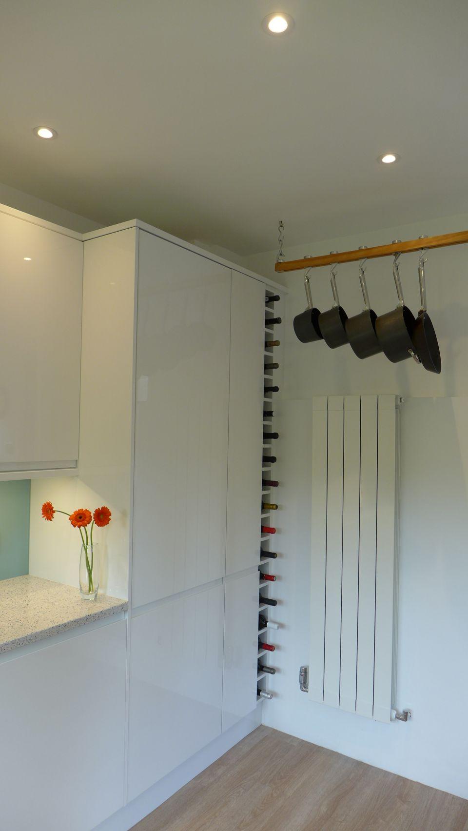 Modern Kitchen Design in Bath  Style Within