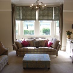 Living Room Design Ideas Open Floor Plan Picture Window Sitting Renovation, Clifton, Bristol - Style Within