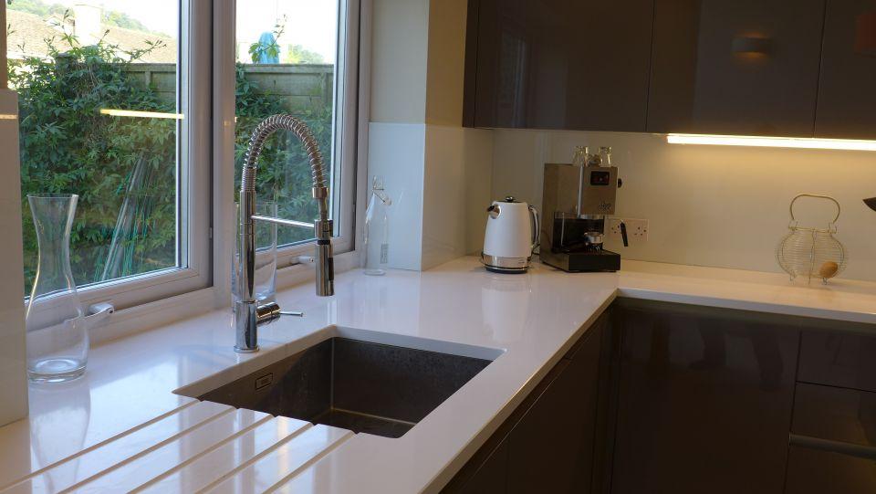 Natural Stone Kitchen Worktops