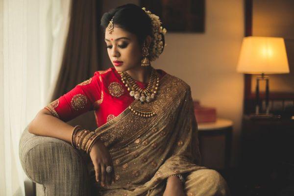 High neck blouse designs photos