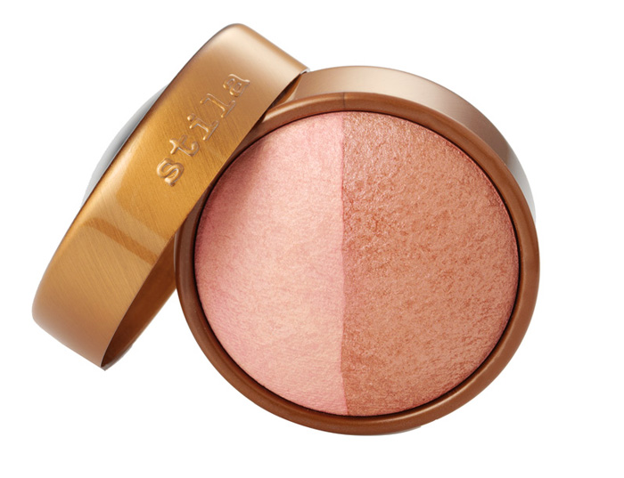 Beauty trendovi, Stila Baked Cheek Duo