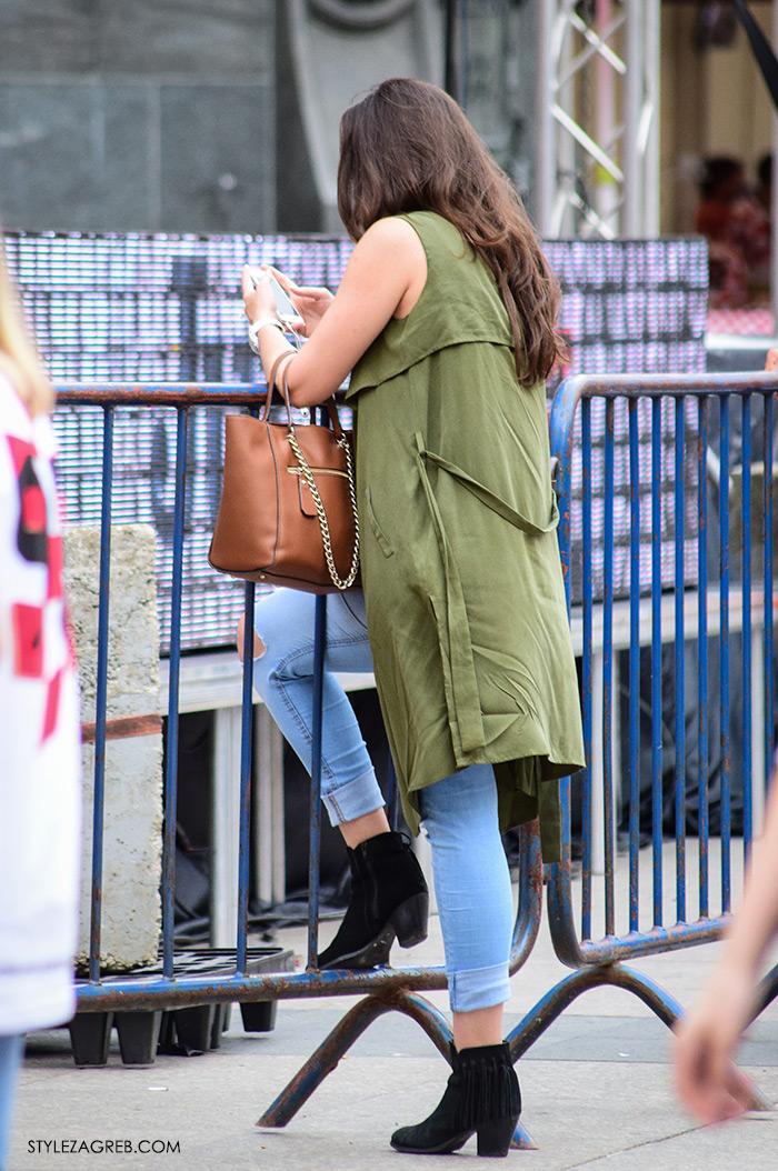 Jana Lulić, style zagreb street style 2016 hrvatska style zagreb com zagreb danas ulična moda zagrebačka špica lipanj subota proljetna ljetna ženska moda trendovi