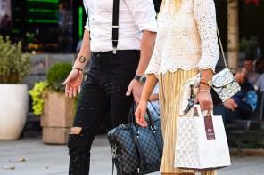 Stilizirani udvoje - zanimljivi parovi zagrebačkog street stylea