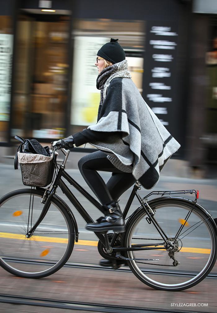 Shop best of Zagreb winter look, treća adventska nedjalja, 17. prosinac 2016. kako kombinirati moda zima women on a bike winter look