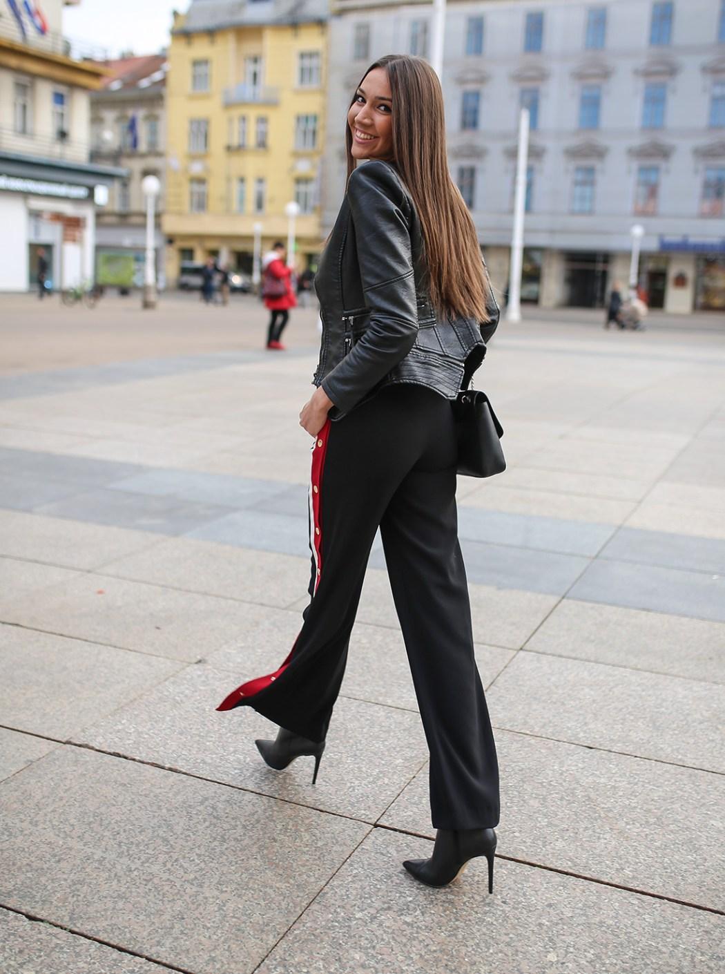 Style Zagreb Najnoviji Street Style Zagreba Ka Pica Moda Za Ene Mu Karce Trendovi