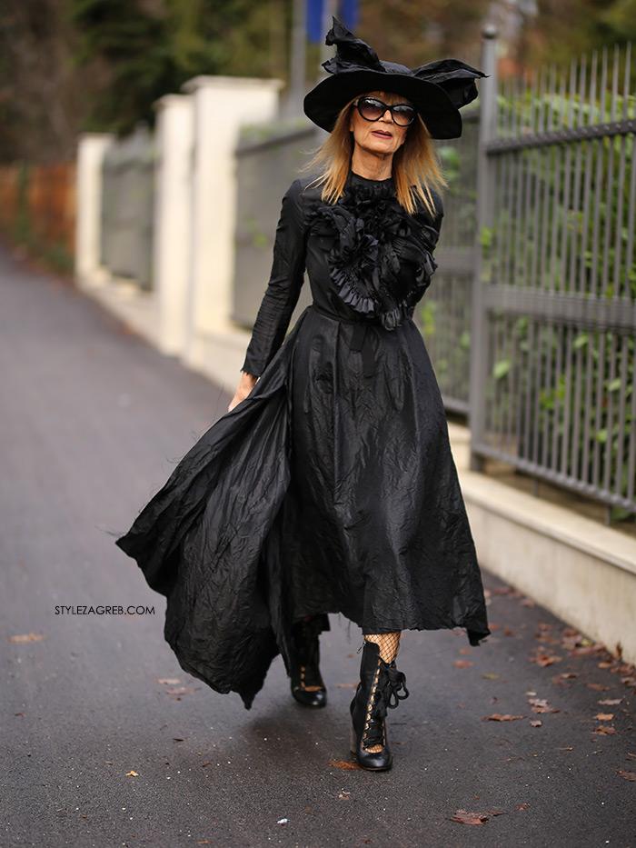 Zavirili smo u ormar gđe Đurđe Tedeschi, naše najveće street style modne ikone