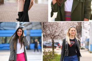 Tajnu prekrasnih fotki lica – otkriva 5 uspješnih insta-djevojaka | Style Zagreb