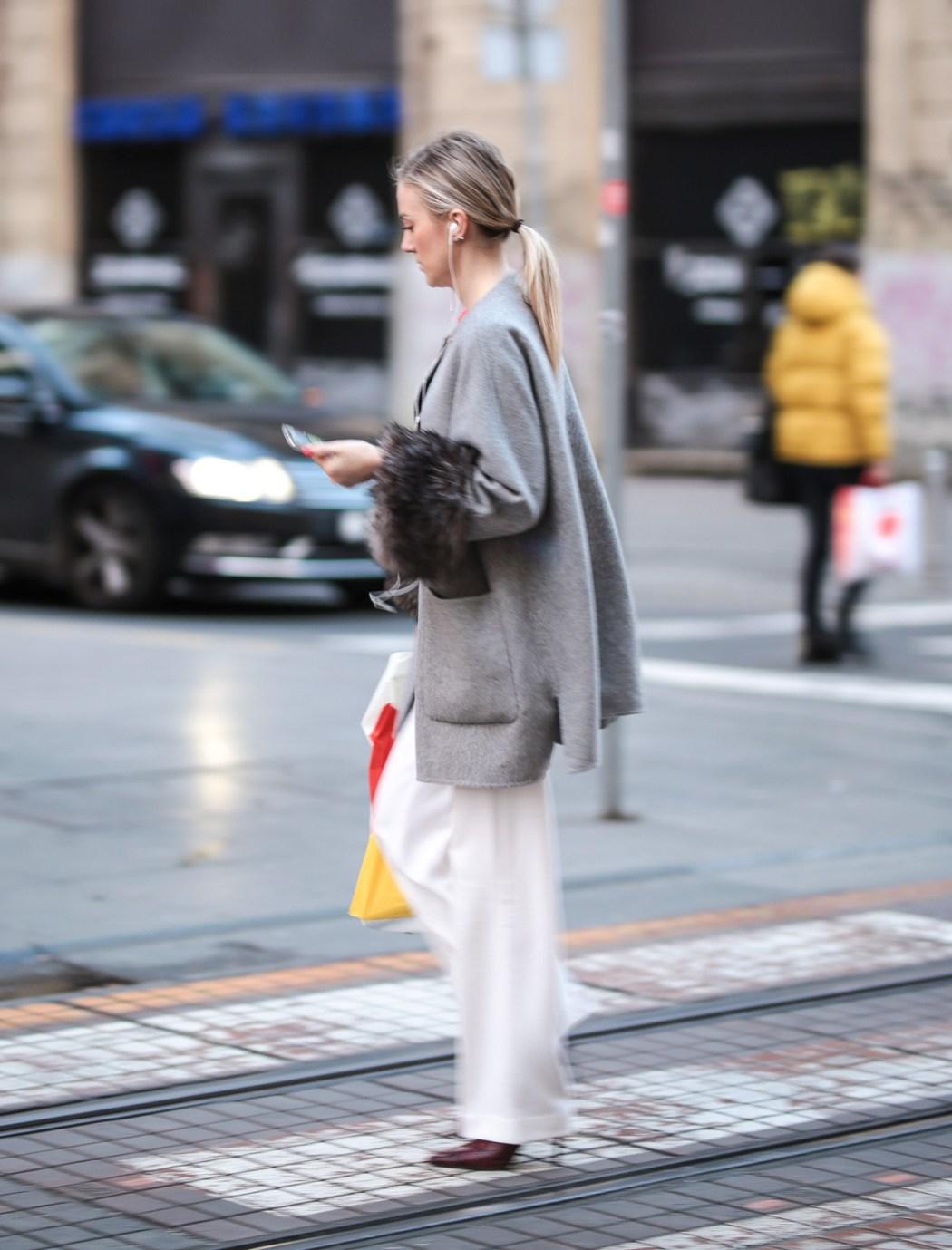 Zimska top kombinacija: stylish ljudi baš sada vole nositi bijelu boju