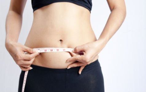 Psychology in belly fat