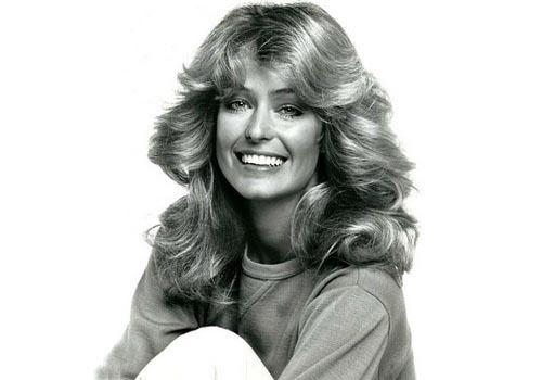 Elegant 1970s Hairstyles For Women