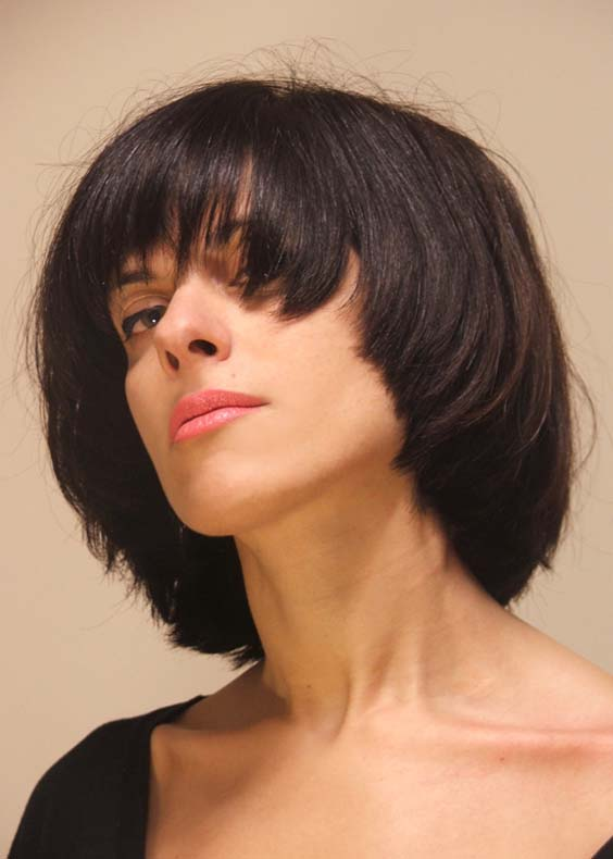 Best 1970s Pageboy Haircuts