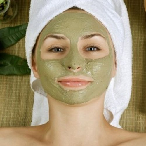Green Tea Face Mask