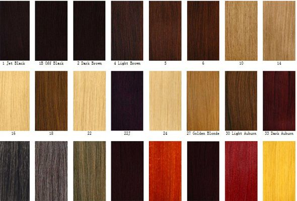 How To Choose The Right Hair Color For You Stylezco
