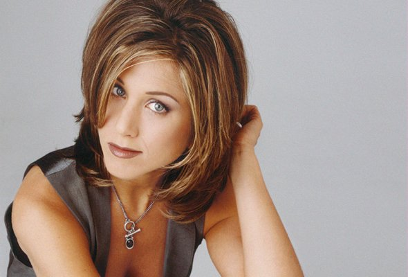 Iconic Rachel Jennifer Aniston Hairstyles