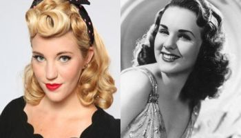 1950s Hairstyles 1950s hairstyles the italian boy 1940s Hairstyles For Women