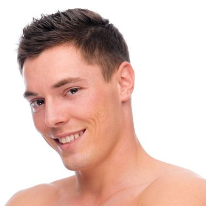 Short Cropped hair for boys