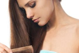 stop thinning Hair Naturally