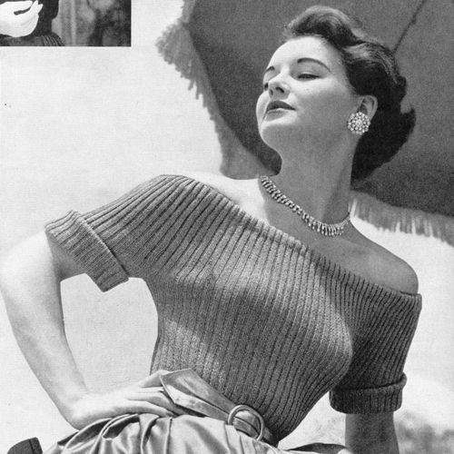 1950s Fashion Trends for Teenagers