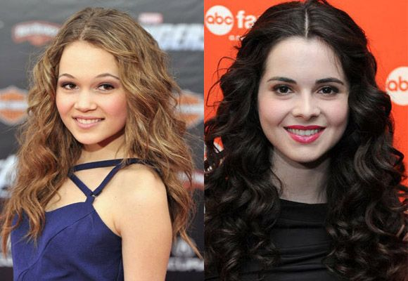 Wavy Hairstyles for 2016