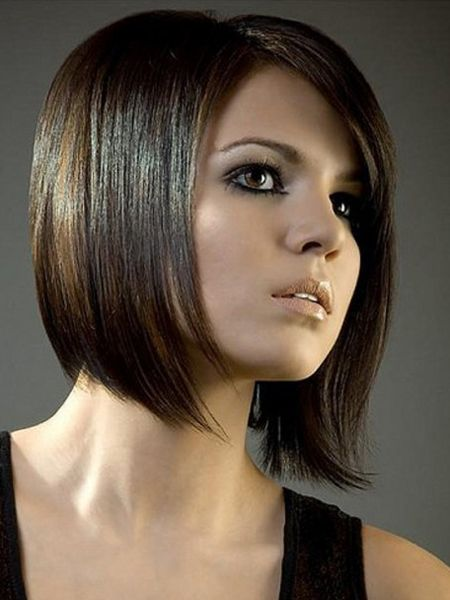 Homecoming Bob Hairstyles