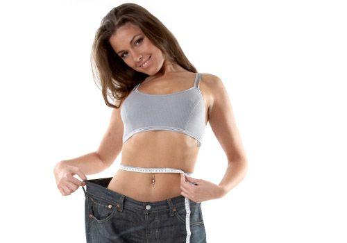 weight loss and fat loss