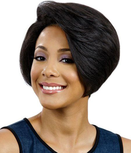 Latest Bob Hairstyles for Black Women